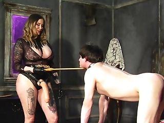 BDSM, Dildo, Femdom, Fetish, Fisting, Maitresse Madeline, Pegging, Punishment, Sex Toys, Spanking,
