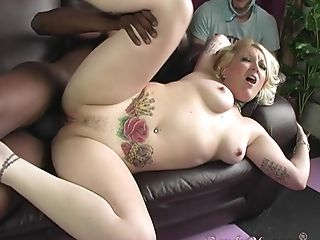 Babe, Big Cock, Black, Blowjob, Candy Monroe, Cowgirl, Dirty, Doggystyle, Fetish, Hardcore,