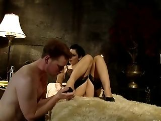 BDSM, Examination, January Seraph, Teacher,