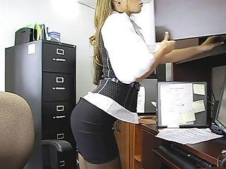 Ass, Bathroom, Dick, Emo, From Behind, Lingerie, Mature, Miniskirt, Moaning, Office,