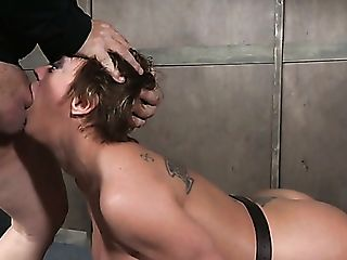 BDSM, Big Tits, Bondage, MILF, Rough, Short Haired,