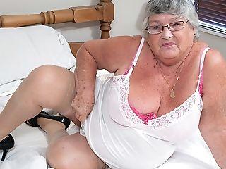Granny, Wet,