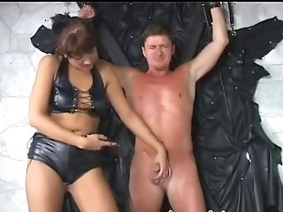 Ballbusting, BDSM, Dick, Femdom, Fetish, Spanking, Submissive,