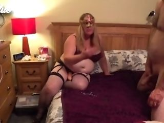 Amateur, Anal Sex, Ass, Blonde, British, Couple, Cumshot, Dildo, Femdom, Fetish,