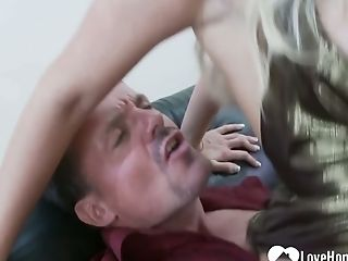 Anal Sex, Babe, Blonde, Bold, Rough, Tight Pussy,