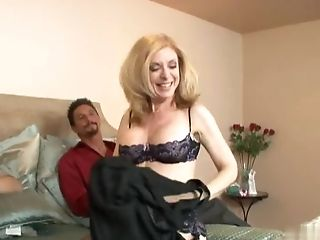 Husband, Mature, Nina Hartley, Stephanie Swift,