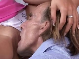 Cheating, Daddies, Dancing, Family, Grandpa, Old, Taboo, Teen,