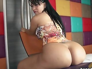 Ass, Big Ass, Big Tits, Blowjob, Brunette, Colombian, Facial, Handjob, Hardcore, HD,