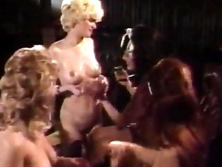 Blonde, Fingering, Group Sex, Juicy, Lesbian, Orgy, Pussy, Retro,