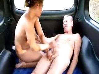 Amateur, Bareback, Car, Couple, Cowgirl, European, Fucking, Handjob, Hardcore, Licking,