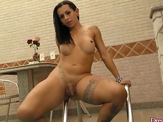 Exhibitionist, Shemale, Striptease, Tranny,