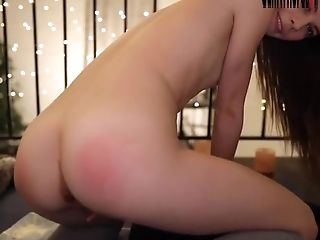 Amateur, Butt Plug, Fingering, Webcam,