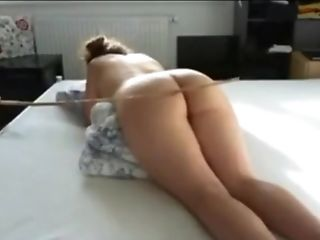 BDSM, Caning, Dirty, Fetish, German, Punishment, Slut, Spanking,