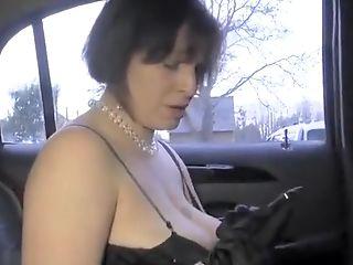 Big Tits, Black, Hardcore, Limousine, Sexy, Son,