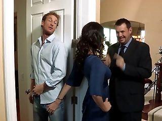 Ass, Big Cock, Big Tits, Blowjob, Cumshot, Cute, Deepthroat, Hairy, Hardcore, Kissing,