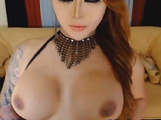 Ass, Big Tits, Game, Huge Cock, Shemale,