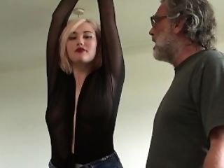 BDSM, Boots, British, Choking Sex, Cumshot, Dildo, Domination, Fetish, Maledom, Reality,