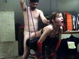 Amateur, BDSM, Bondage, Fetish, MILF, Moaning, Mom, Slave, Slut, Spanking,