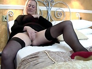 Big Tits, Blonde, Mature, Posing, Pussy, Sex Toys,