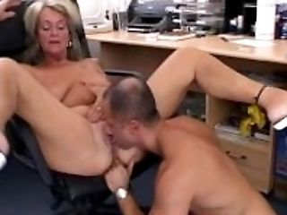 Anal Sex, Audition, Blonde, Blowjob, Bobcat, Bukkake, Cougar, Cumshot, Facial, Mature,