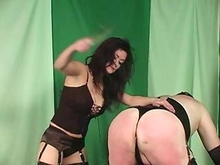 BDSM, Femdom, Mature, Paddling, Punishment, Spanking,