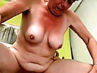 Anal Sex, Ass Fucking, BBW, Big Tits, Blonde, Blowjob, Dirty, Fat, Hardcore, Mature,