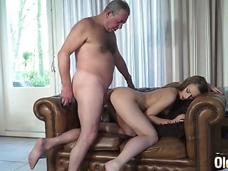 69, Babe, Old, Old And Young, Teen,