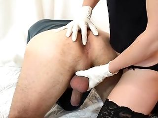 Anal Sex, Ass, Cum, Fetish, Handjob, Milk, Prostate,