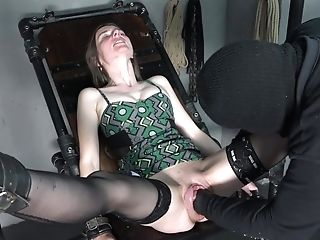 Babe, BDSM, Fetish, Fisting, Pussy, Skinny, Submissive,