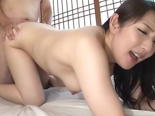 Beauty, Blowjob, Doggystyle, Ethnic, Hardcore, Long Hair, Mmf, Natural Tits, Oral Sex, Panties,