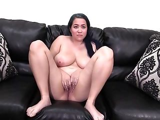 Amateur, Audition, Big Ass, Big Tits, Blowjob, Casting, Creampie, Ethnic, Natural Tits, POV,