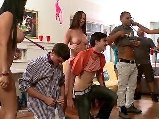 Gata, Bunda Grande, Peitos Grandes, Morena , Diamond Kitty, Sexo Em Grupo , Hardcore , Jamie Valentine, Coroa, Velho,