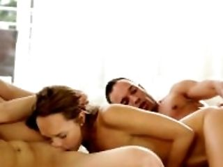 Blonde, Blowjob, Brunette, Cowgirl, Cum, Cumshot, Cute, Dick, HD, Jizz,