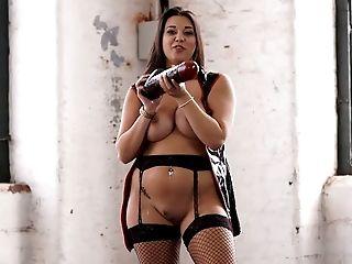 BBW, Beauty, Big Tits, Black, Chubby, Cute, Dildo, Fantasy, Horny, Lingerie,