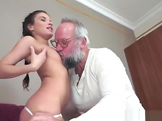 Amateur, Boobless, European, Grandpa, HD, Old And Young, Teen,